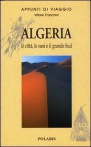 ALgeria guida Polaris sud
