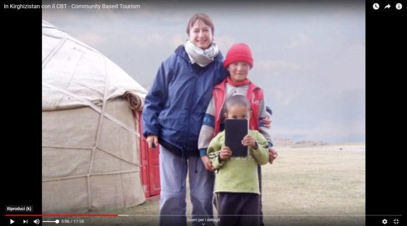Video Kirghizistan 2007