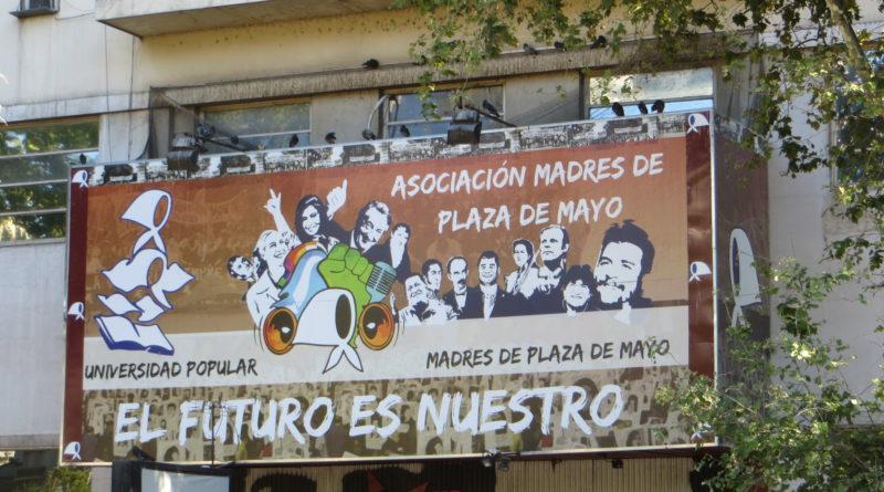 Madri Plaza de mayo