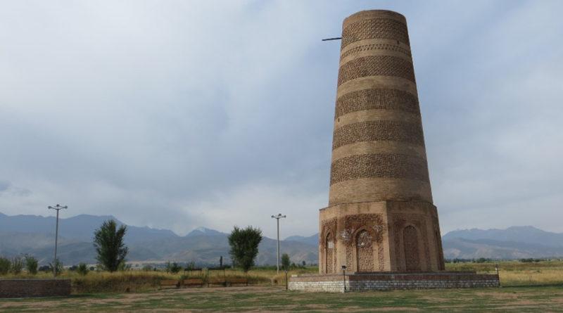 Torre di Burana