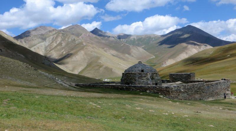 Ripercorrendo il Kirghizistan…dieci anni dopo