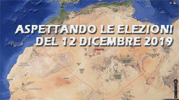 Scheda Algeria