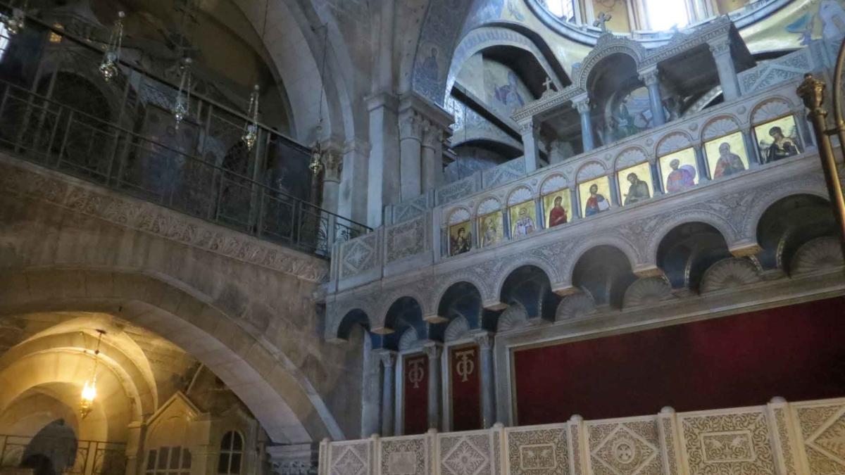 Basilica del Santo Sepolcro 0177