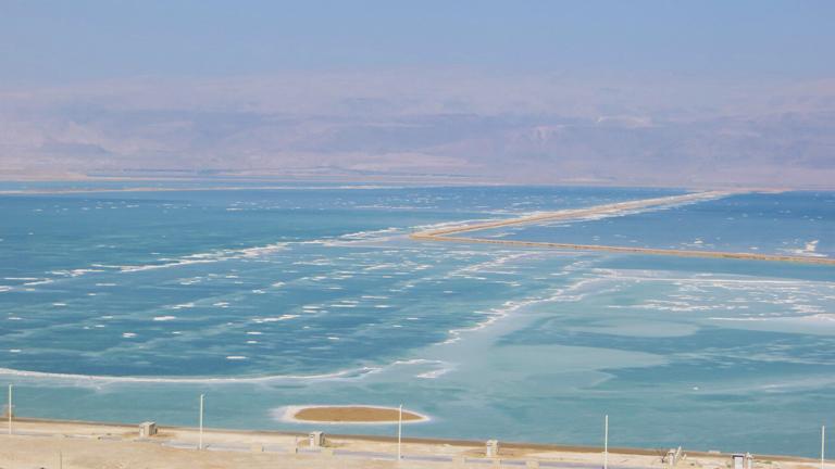 a Mar morto 1