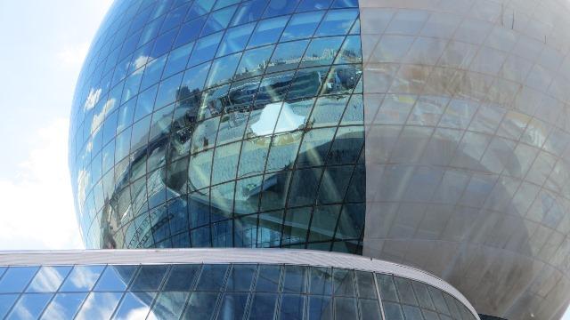 Astana, Expo 2017